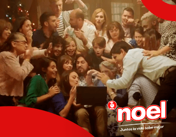 ¡En Noel queremos compartir contigo algo especial!