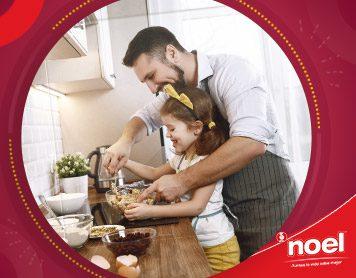 Crea cenas especiales con estas recetas sencillas en pocos pasos